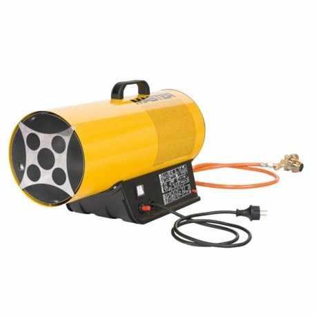 CHAUFFAGE AIR PULSE GAZ 10-16 kw.