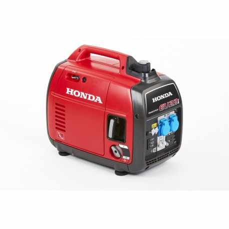 GE Essence Insonorisé Monophasé Honda 2,2 KVA