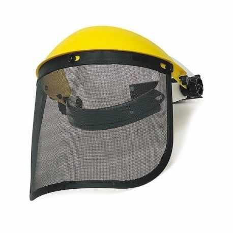 Kit de protection du visage. Vendu par 10 pièces.