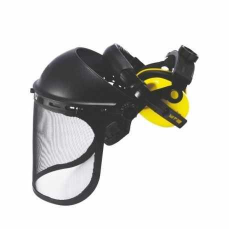 Kit de protection du visage.