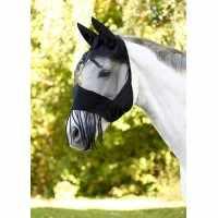 Masque de protection Poney oreilles et nasaux