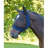 Masque de protection FinoStretch, poney,