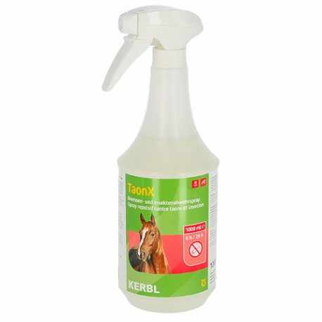 Spray de protection contre taons Taon-X