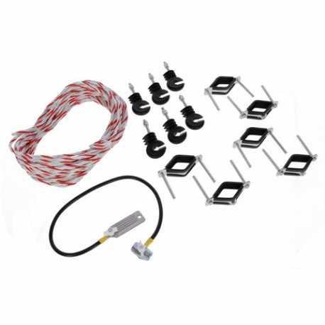 Electro-kit pour portail