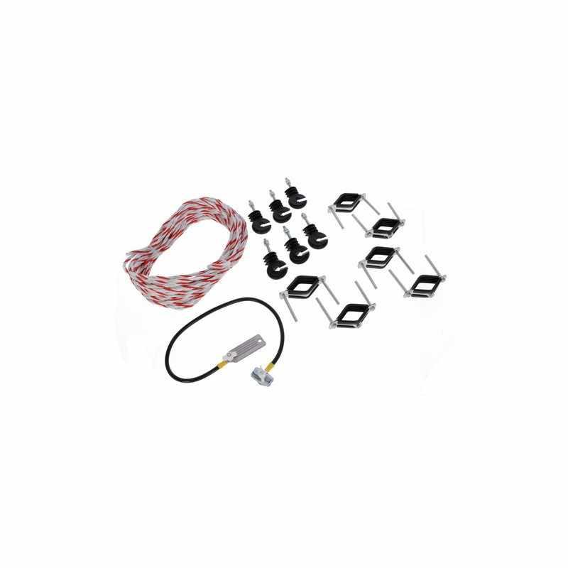 Kit électrique pour portillons MASSON SARL