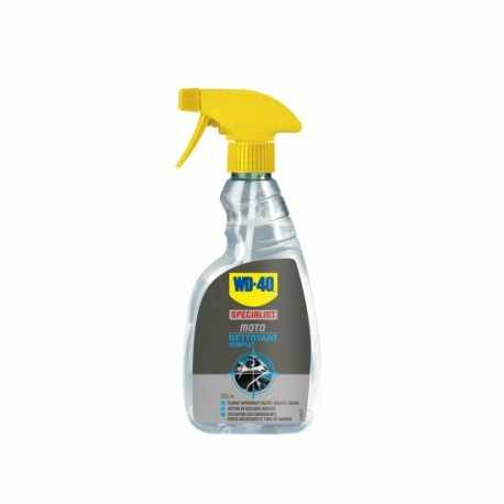 Nettoyant complet WD-40 500 ml