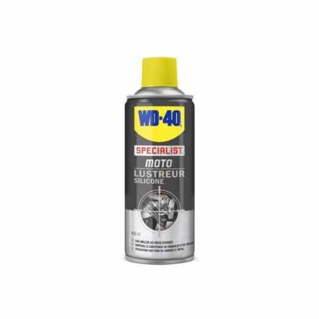 Lustreur silicone WD-40 400 ml