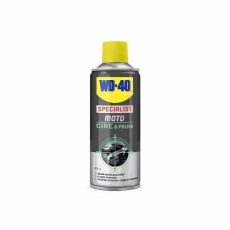 Cire et polish WD-40 400 ml