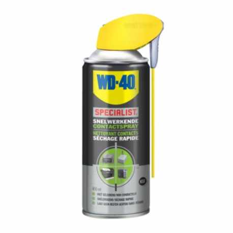 Nettoyant contacts WD-40, 400 ml