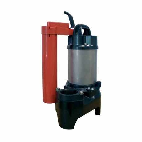 pompe d'assainissement POMA