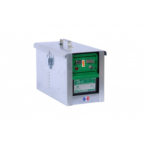 ELECTRIFICATEUR CLOTSEUL « 12 VIC »