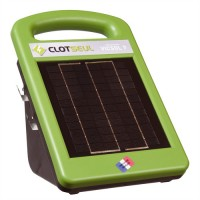 ELECTRIFICATEUR SOLAIRE VICSOL 2
