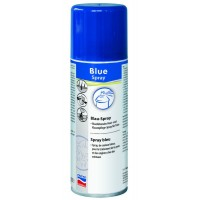 Blue Spray¹et²