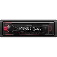 Autoradio tracteur KENWOOD CD/USB/AUX