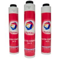 GRAISSE TOTAL MULTIS COMPLEX HV2