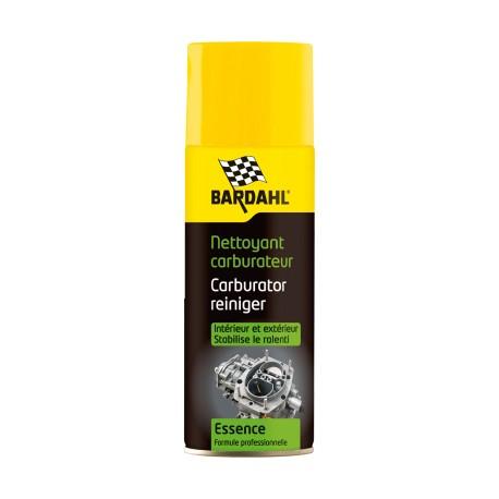 Nettoyant carburateur aerosol 400ML