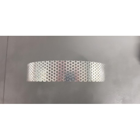 TAMIS 4 mm pour moulin