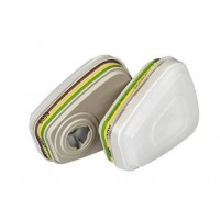 Kit filtre ABEK1 P3 R 3M - 6004PT0