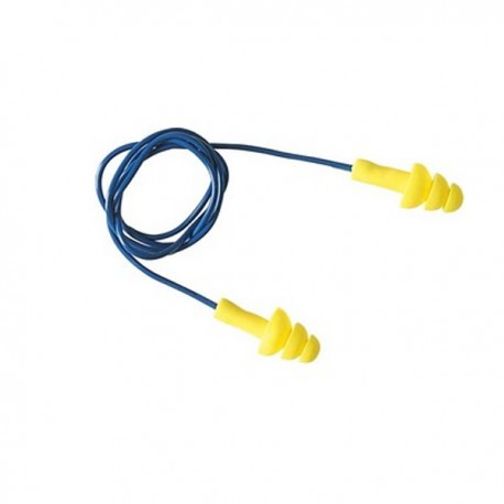 Bouchons d'oreilles 3M™ E-A-R™ Ultrafit X UF-01-014