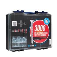 COFFRET 3000 VIS AUTOPERCEUSES
