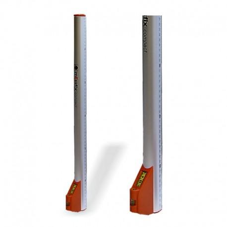 CANNE DE MESURE MESSFIX 3 m compact