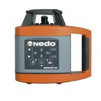 Laser rotatif Nedo SIRIUS1 HV