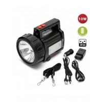 projecteur rechargeable LED 10W