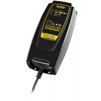 Chargeurs de batterie automatiques 3 PHASES DE CHARGE