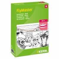 Kit complet avec Ruban 400m Fly Master