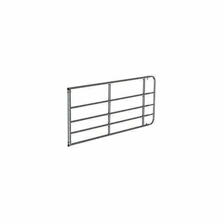 Portail de clôture réglage 90 cm