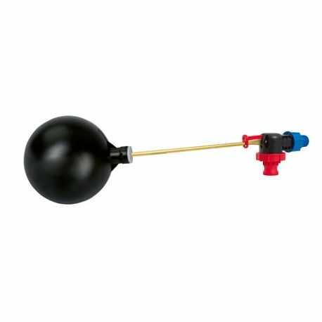 Balle de flotteur de rechange pour flotteur Xcess