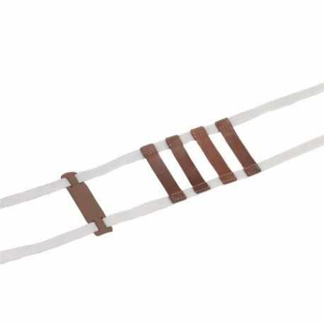 Bandage de prolapsus nylon
