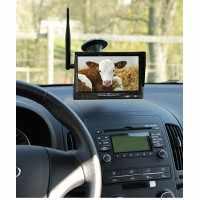 "Moniteur LCD 2,5"" pour HorseCam/CowCam"