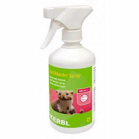 Spray anti martre 500ml