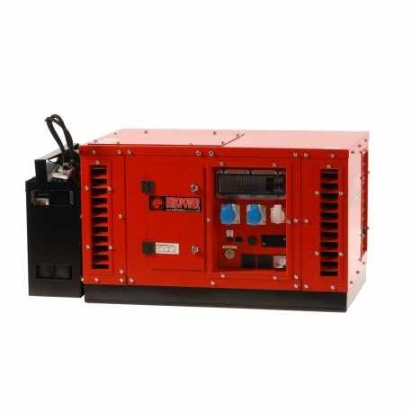 GE DIESEL Mono Super-inso 3 KVA 3000 trs