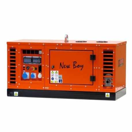 GE DIESEL Mono Super-inso 10 KVA 3000 trs