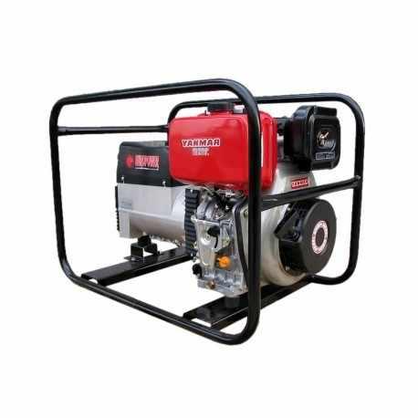 GE de Soudage Diesel Mono 6,5 KW