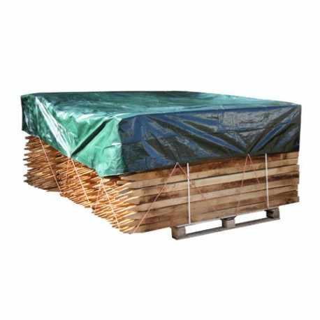 Bâche de protection Polyguard 210 gr/m² - 3 x 4 m
