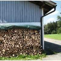 Bâche de protection Polyguard 210 gr/m² - 8 x 14 m