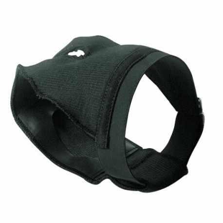 Culotte de protection noire