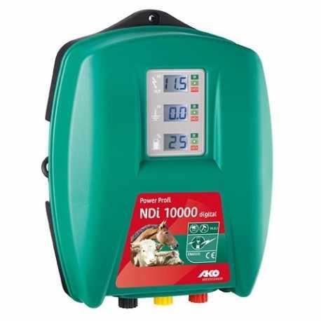 AKO Power Profi Digital NDi 10000
