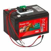 Batterie au gel 12 v 12ah