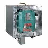 Boîtiers de batterie métalliques