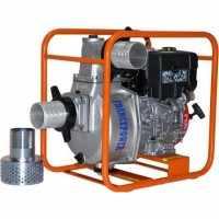 Motopompes Diesel