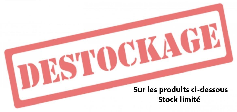 Destockage