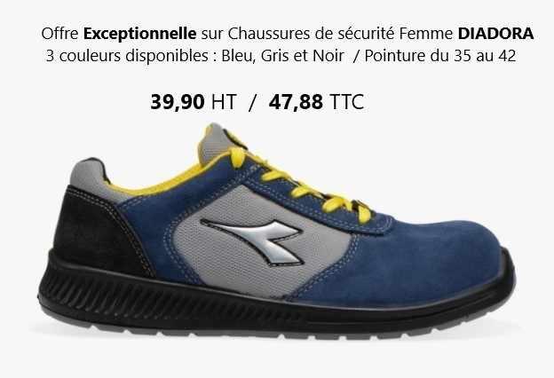 Chaussure femme DIADORA